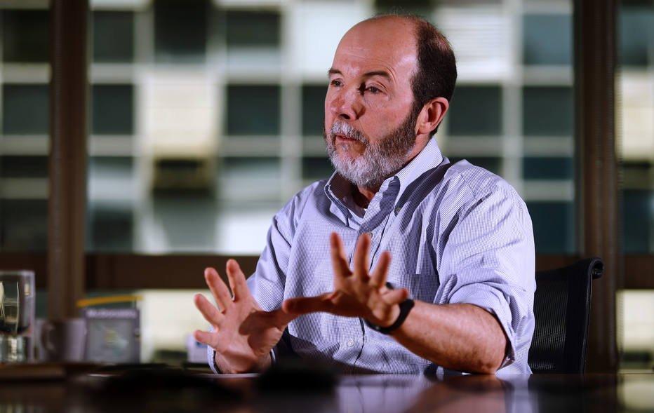 > 'V@EstadaoEconomiaamos oferecer ao eleito uma reforma para a Previdência', diz Arminio Fraga https://t.co/CaeYWPxhdZ