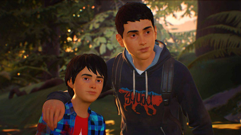 Life Is Strange 2: Episode One, our review:   https://t.co/dPmqgdaHma