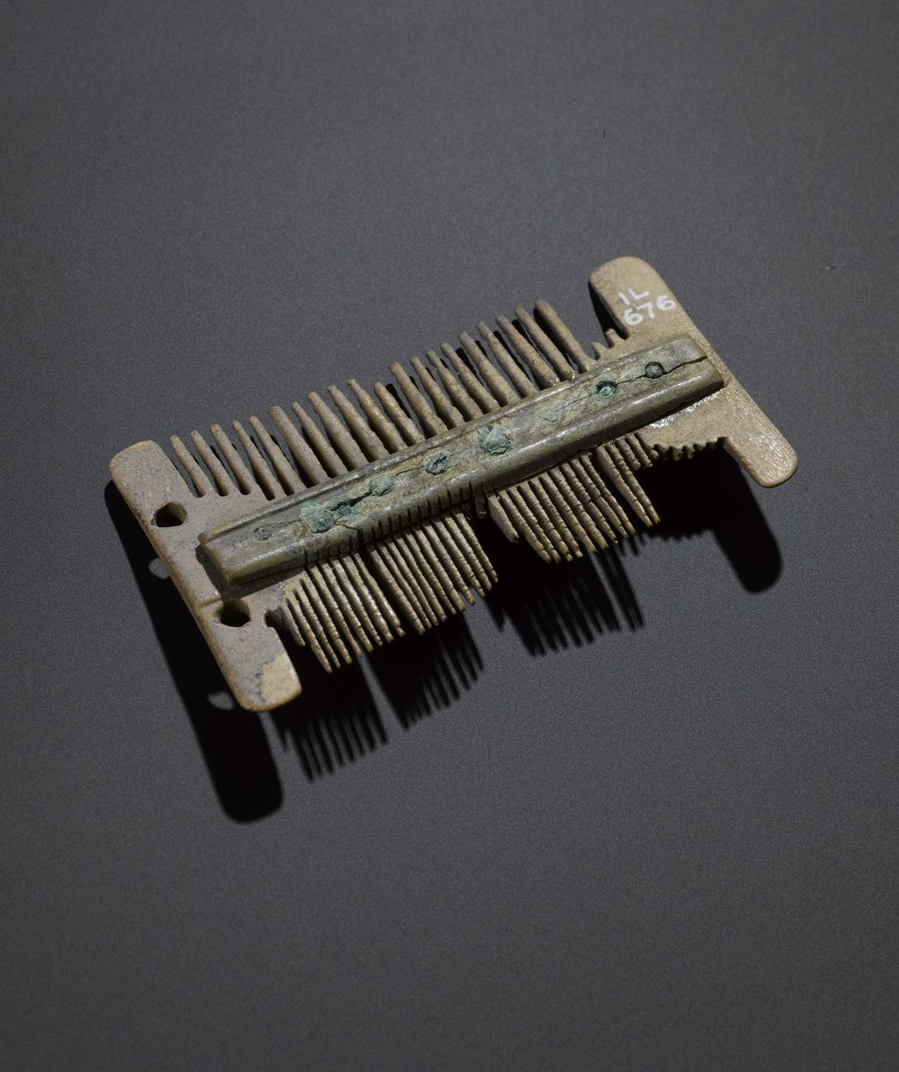 test Twitter Media - #26 #ScottishArchaeologyMonth  For this season's must-have hair styling tools, we take inspiration from the past with our range of vintage Viking combs from our collection.   They are the must-have item for your Christmas 🎄 wish list! https://t.co/NUg5zM4iya https://t.co/r4h2PUaf6E