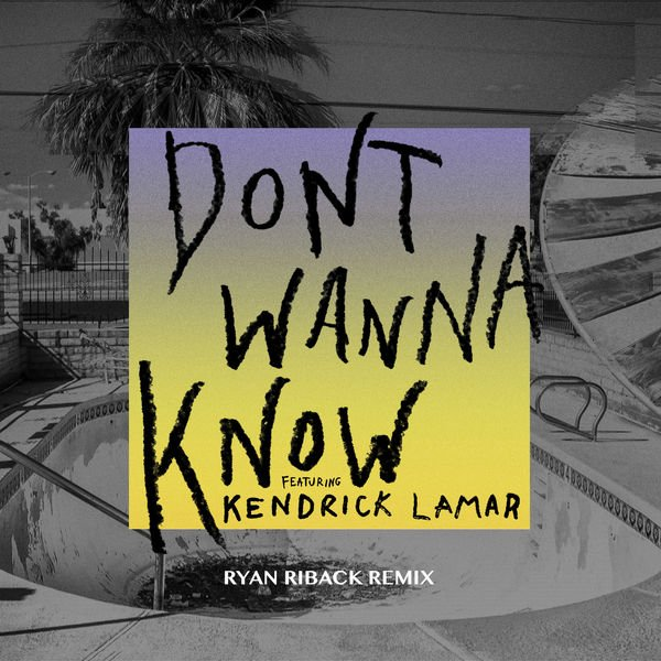 lovefmhits.com Dont Wanna Know by Maroon 5 ft. Kendrick Lamar HITS MUSIC Buy song goo.gl/KYsVmL