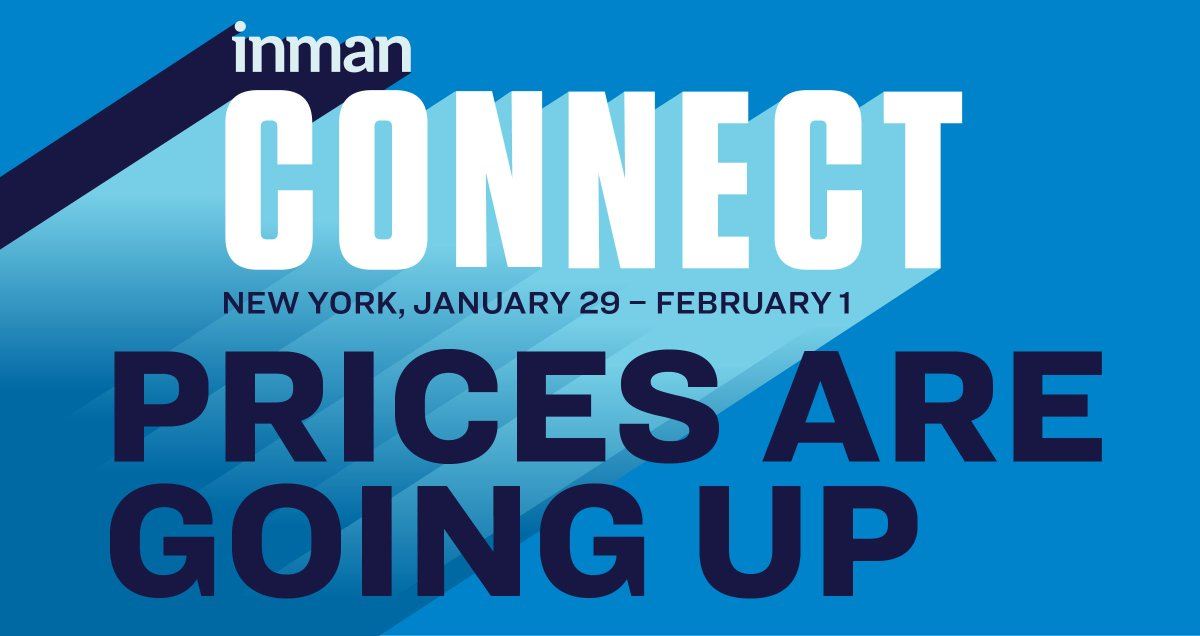 Friends don't let friends overpay for #ICNY tickets. Grab yours before prices go up. bit.ly/2NDzSs1