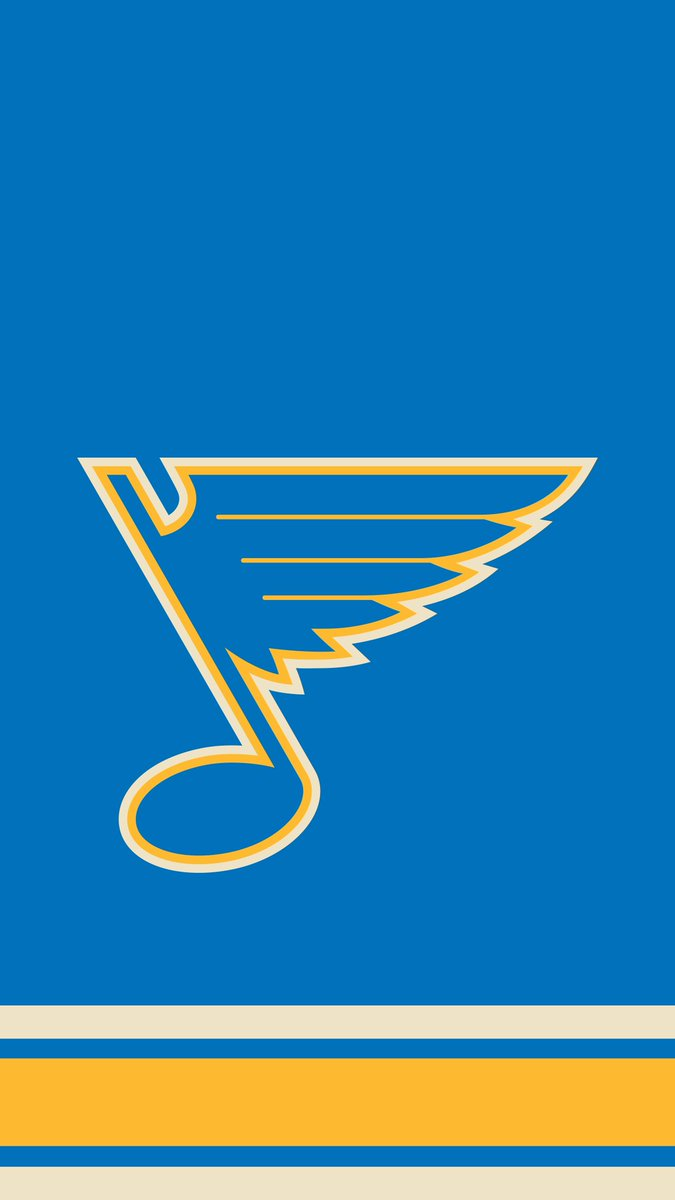 St. Louis BluesVerified account