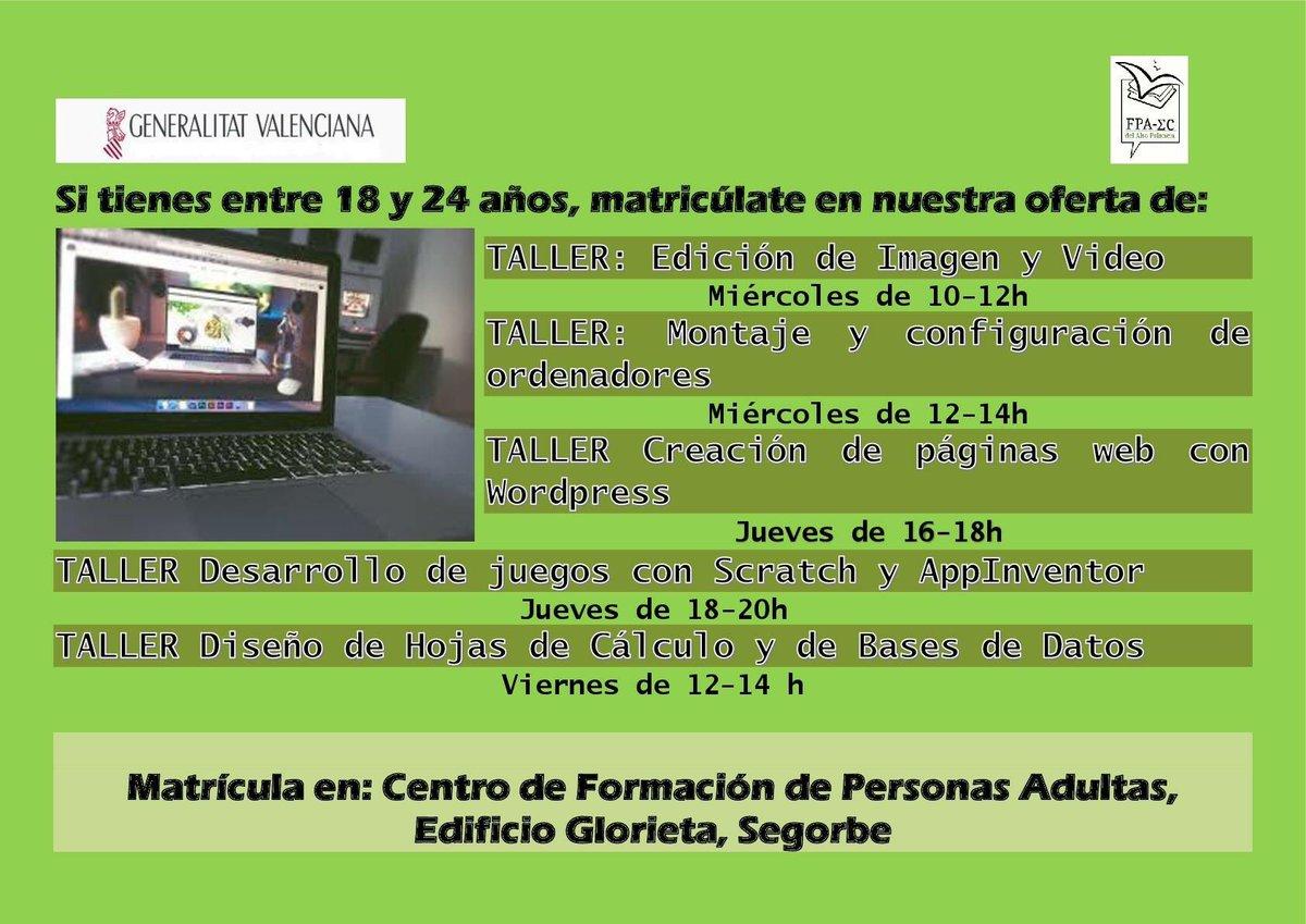 Ed. Glorieta Segorbe (@EGlorietaSegorb) | Twitter