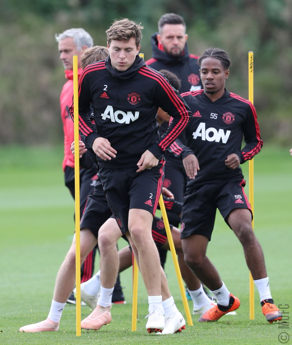 Now our focus turns to West Ham. #MUFC