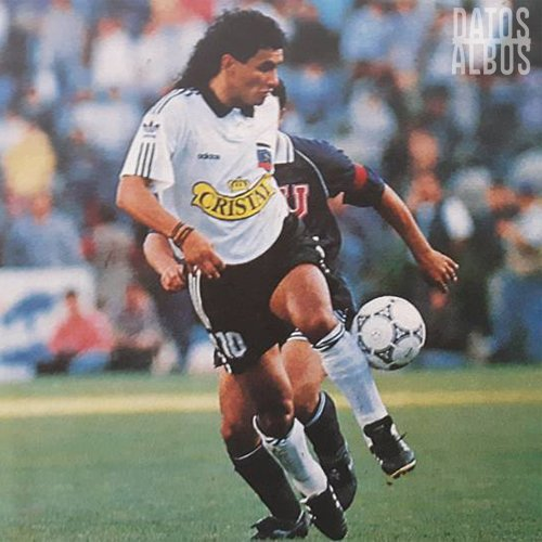 """Colo-Colo in English on Twitter: """"Happy birthday to one of ..."""