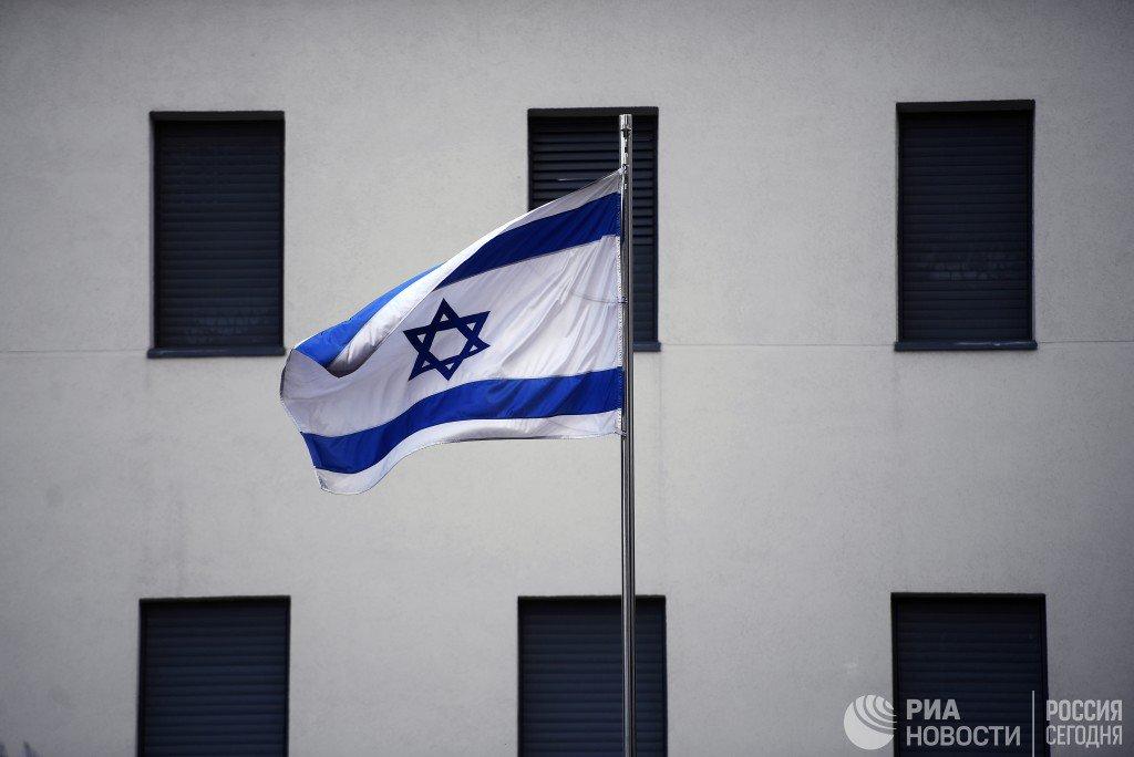 Россия отказалась принять израильскую делегацию после ЧП с Ил-20, пишут СМИ  https://t.co/qa8DRisVIf