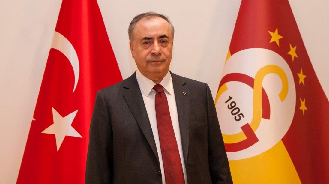 Mustafa Cengiz müjdeyi verdi