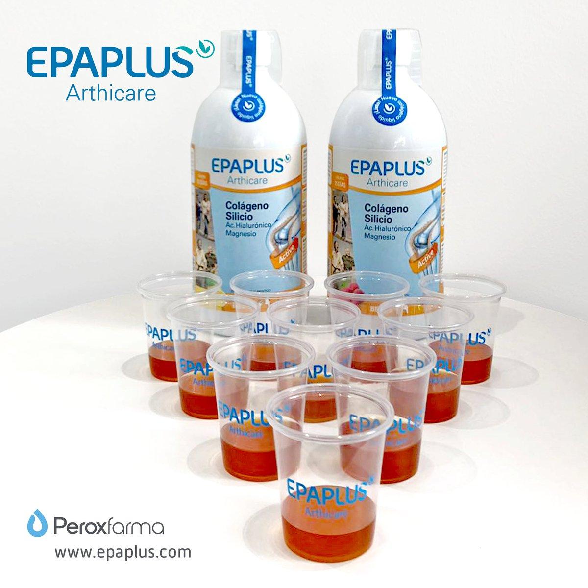 ¡CHUPINAZOS @Epaplus1 Arthicare PARA TODOS en la @UltraPirineu! Os esperamos en nuestra carpa VIP de Bagà durante todo el evento. Podréis probar los nuevos productos y llevaros muestras GRATUITAMENTE #epaplusarthicareconeldeporte #Articúlate! #Peroxfarma epaplus.com