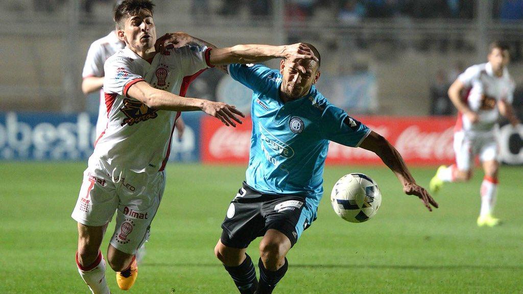 Superliga | Huracán visita a Belgrano, en busca su cuarto triunfo seguido