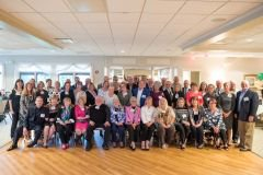 test Twitter Media - More than 150 alumni, spouses, and guests gathered for the 37th Annual All-Classes Reunion on Sunday—especially honoring the 50th anniversary for the Class of 1968. Read more and see the photos at: https://t.co/71YPqeFFmq https://t.co/k3EejuYiXJ