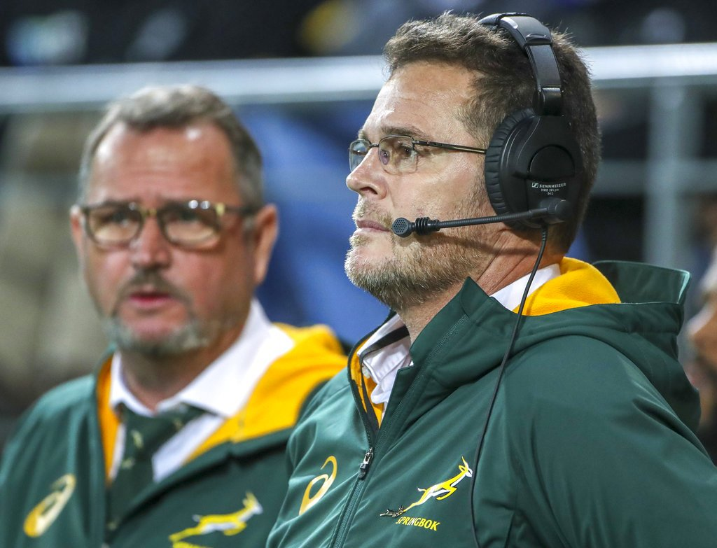 Whether with four or five log points, a Bok win over the Aussies should seal pleasing runners-up spot (at least) in the Championship, writes @RobHouwing. https://t.co/GeUY14vnD4