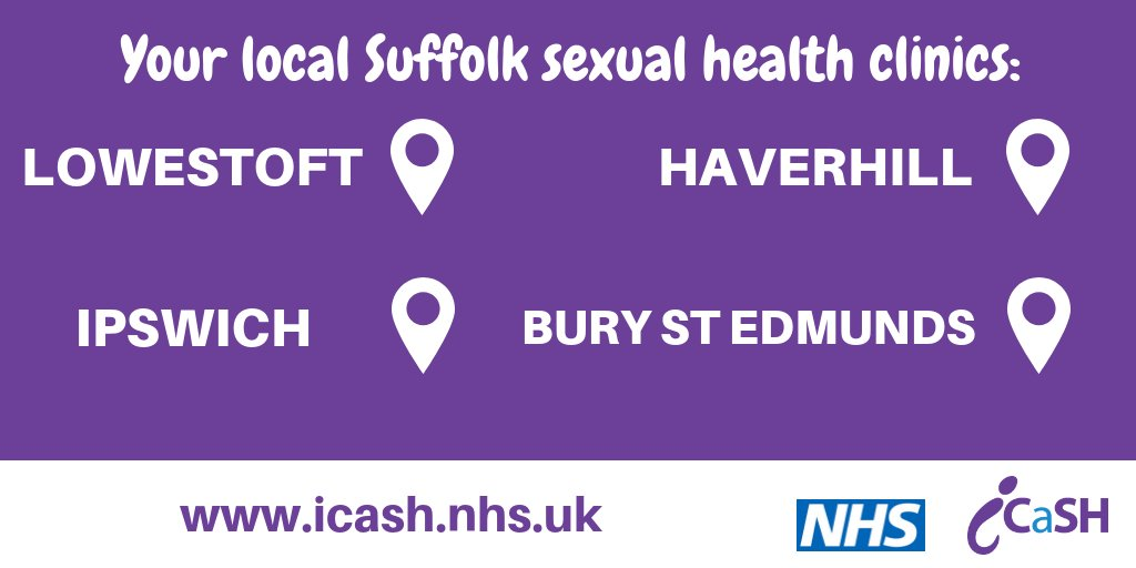 Sexual health clinic ipswich telephone number