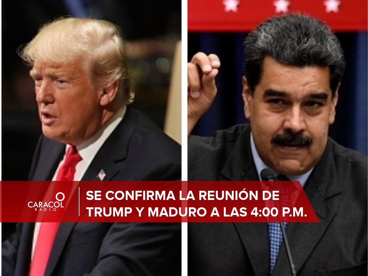Dictadura de Nicolas Maduro - Página 12 DoB_fVcUYAAO4MB