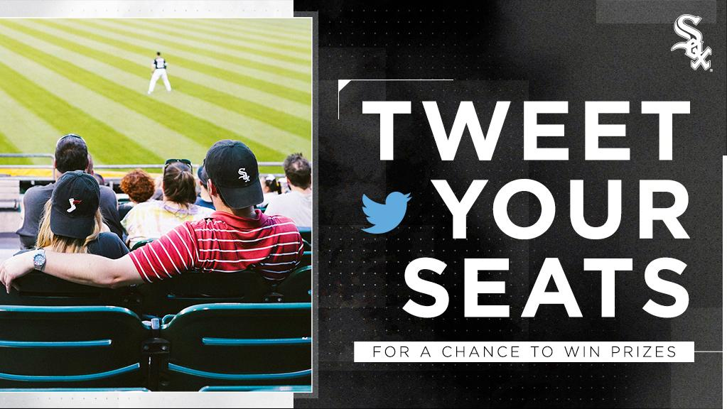 Attending tonight's game? Tweet us your seat location for a chance to win a prize!  ��: https://t.co/55ArzXsN5T https://t.co/IEOa1dR9Sn
