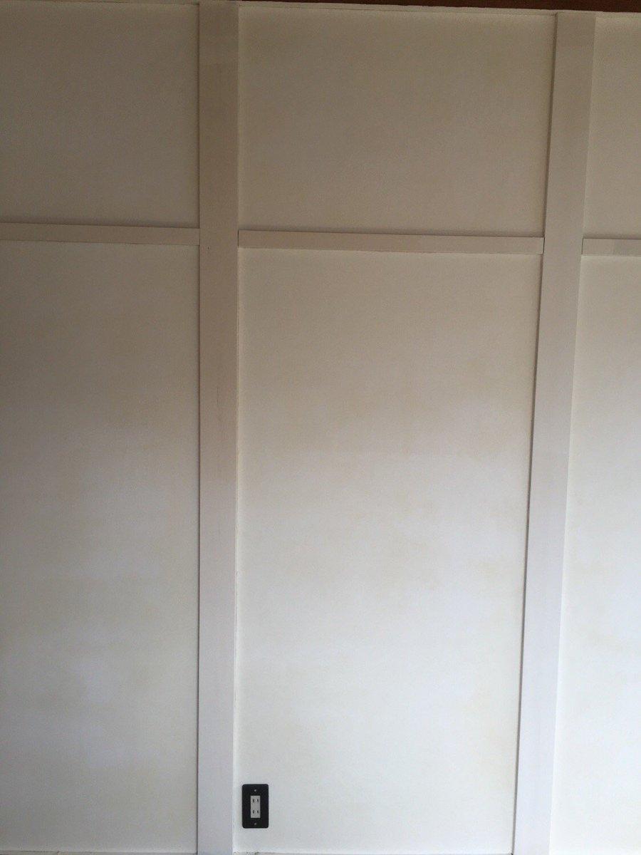 test ツイッターメディア - 和室のビフォーアフター! 塗装と漆喰仕上げです。 コンセントカバーはセリアの商品を黒塗装しました!  #投資 #不動産投資 #賃貸  #リフォーム #田舎あるある  #セリア https://t.co/zRxLCkfuh0