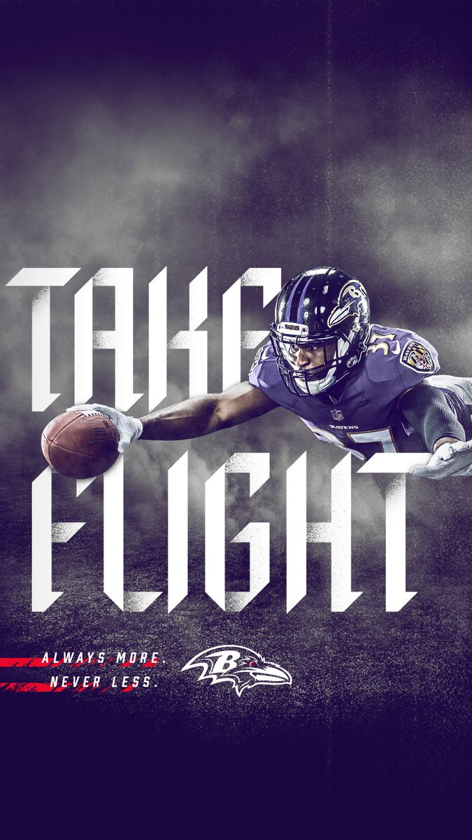 Baltimore Ravens On Twitter Wallpaperwednesday
