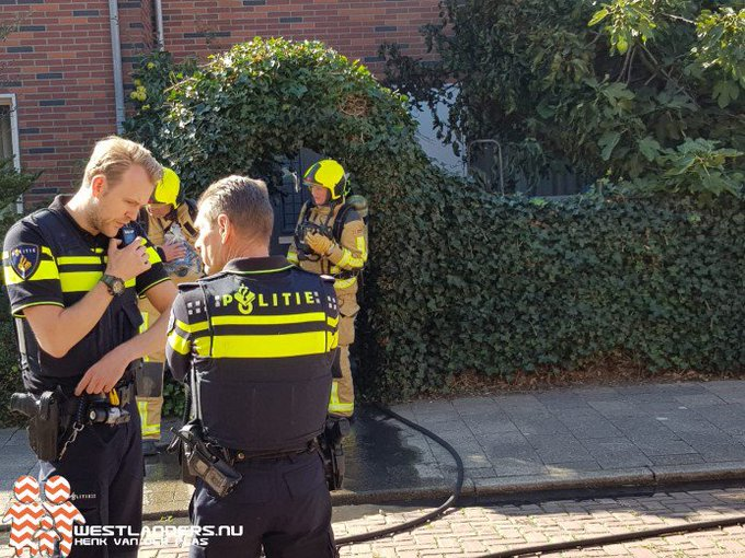 Twee incidenten in Wateringen op de woensdagmiddag https://t.co/6CcbgdiSD1 https://t.co/6Zjz5P09wv