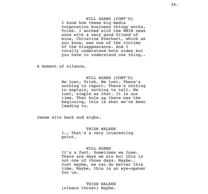 Avengers Screenplay Pdf