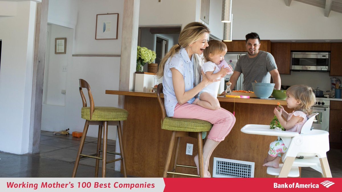 We take pride in supporting our employees and the amazing work they do.  Thank you @_workingmother_ for our 30th year on your list.