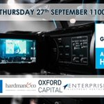 Don't forget to tune in TOMORROW @ 1100, Episode 3: Estate Planning IHT Special - Thursday 27th September https://t.co/D4rEiAaDVU Lineup includes: Tom Attwooll of @Oxford_Capital, @BrianMoretta of @HardmanandCo, Martin Sherwood of @EnterpriseIP and @TonyCatt #AdviserHour