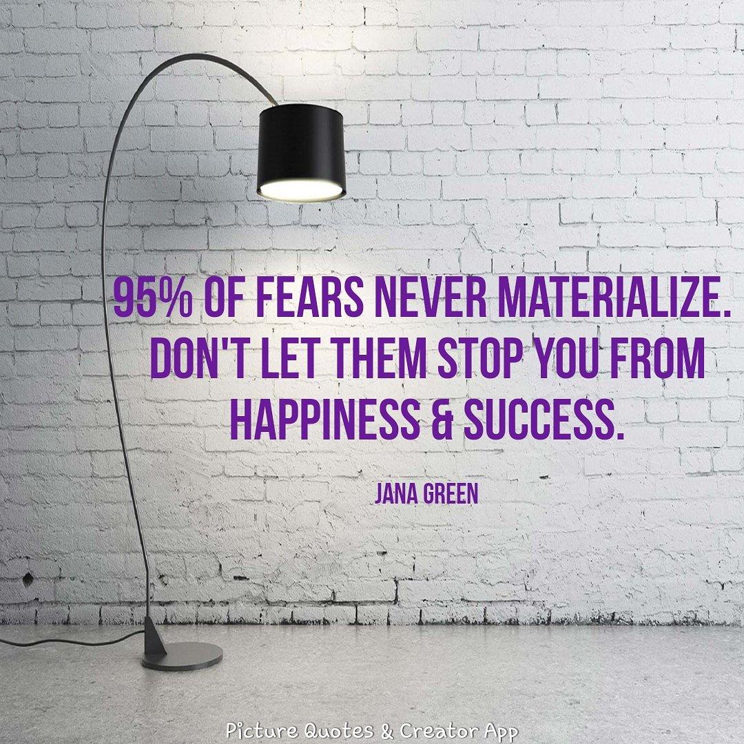 Stop being afraid. Fears kill success. #WednesdayWisdom #businesstips #Business #businesscoach #Businesses #Fear #businessowner #solopreneur #businesswoman #Success #successhour #successful #London #NewYork #entrepreneur #businesscoach #businesscoaching