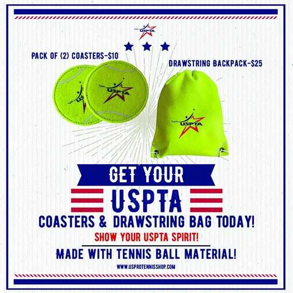 USPTA - @USPTA_Tennis Twitter Profile | Twipu