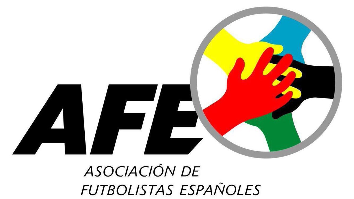 Comunicado oficial de #AFEFútbol  📝👉🏻 https://t.co/tKNCowSoww  #ConvenioFemeninoYa #YoTambiénSoyAFE https://t.co/LWFzPQalcr