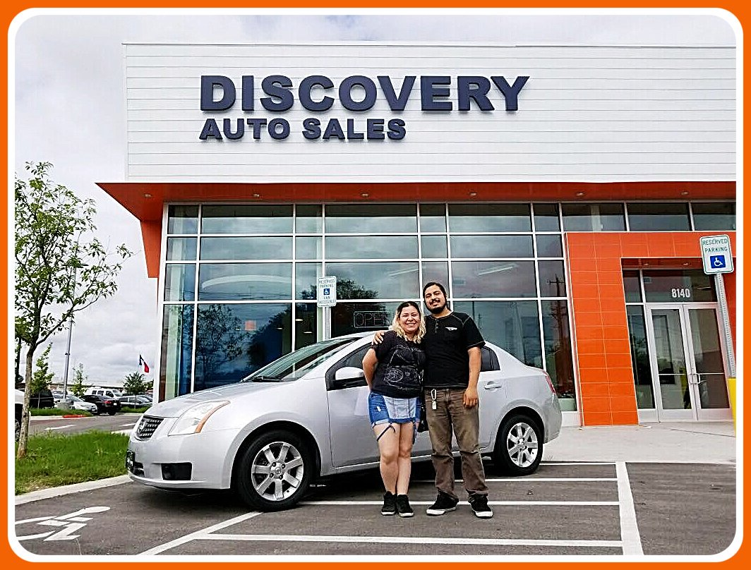 Discovery Auto Sales >> Discovery Auto Sales On Twitter Congratulations To The