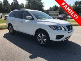 New Pathfinder Cars For Sale In Columbus GA | Headquarter Nissan Page 1