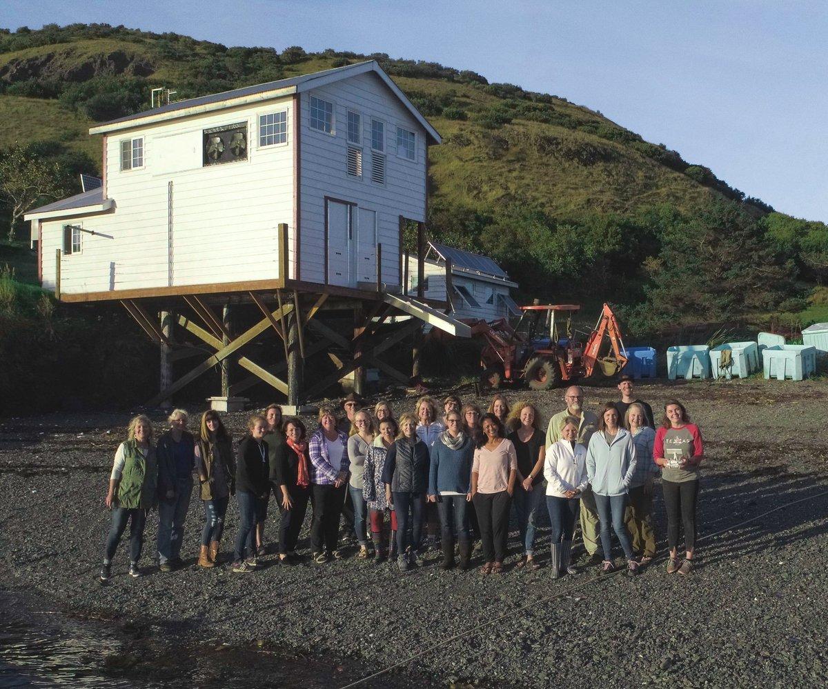 A week with these lovely new writer friends at the Harvester Island Wilderness workshop in Alaska! @leslielfields @AnnVoskamp @ArabahJoy etc. #hiww #hiww2018 #harvesterislandwildernessworkshop #adventure #amwriting #writermom #adventureoflife #alaska<br>http://pic.twitter.com/CiDlzQtsn0