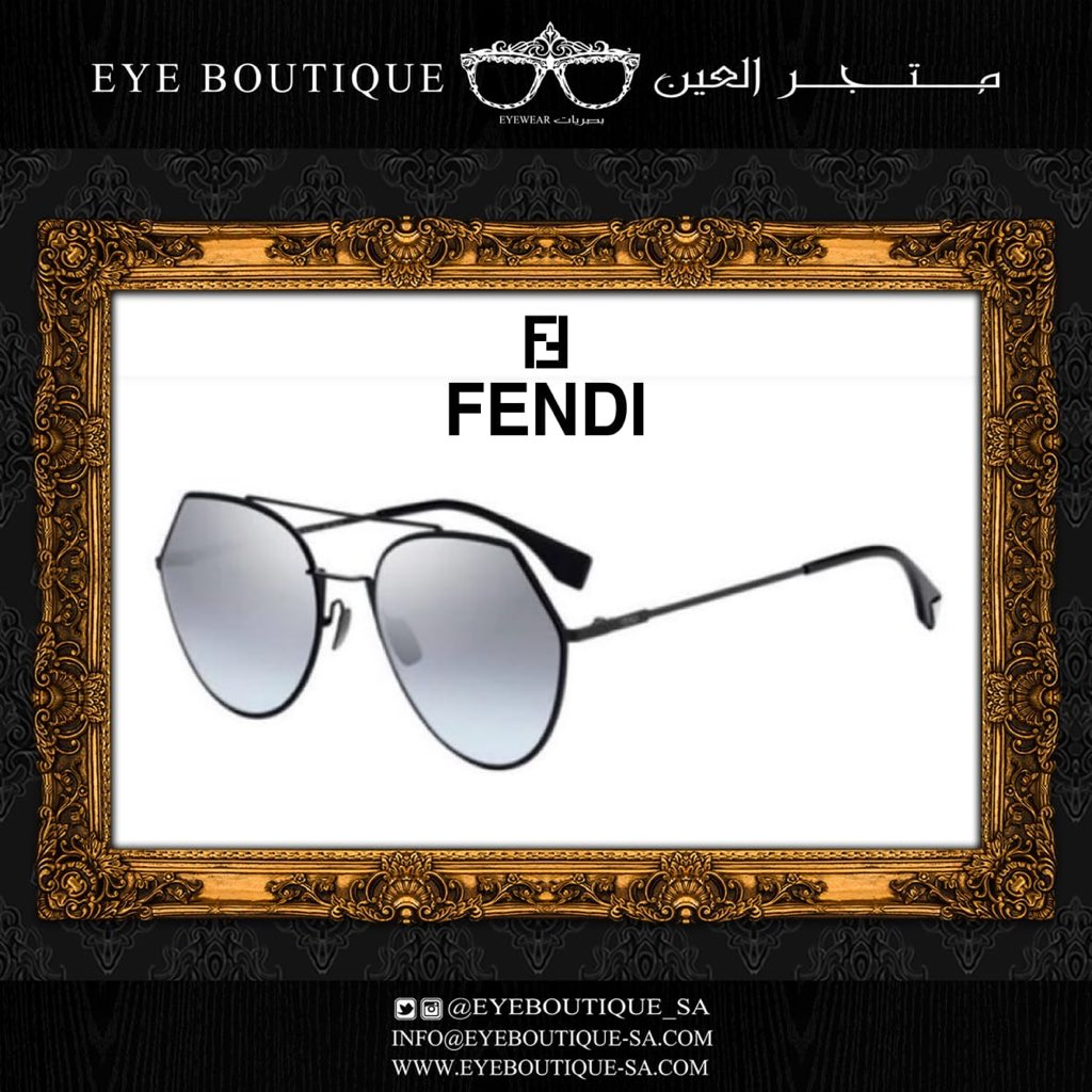 439971bcf آي بوتيك (@EYEBOUTIQUE_SA) | Twitter