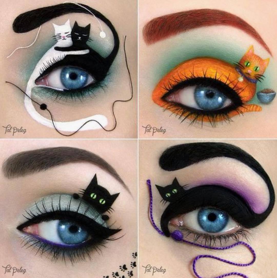 Catwoman Eye Makeup Makeupview Co