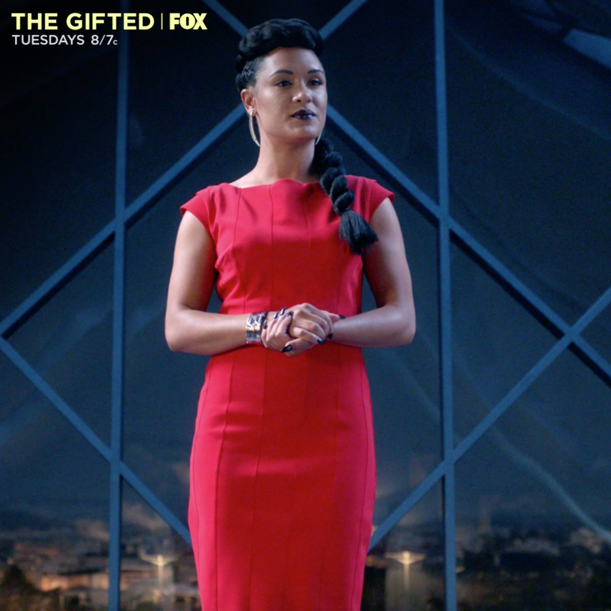 You either join the revolution, or you get left behind. Stream last night's season premiere of #TheGifted now: https://t.co/y3V2foeOcN