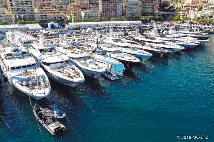 Monaco Yacht Show Home - San miguel car show 2018