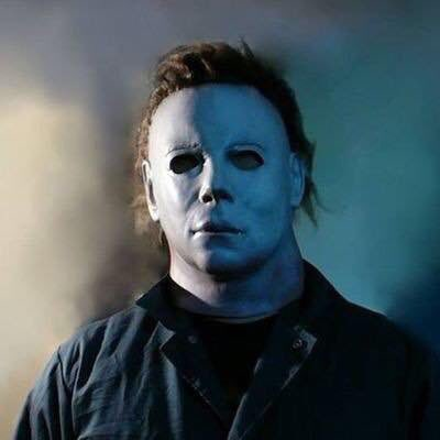 Amaury On Twitter Just Heard About How Mariah Carey Looks Like Michael Myers And I Cannot Believe My Eyes