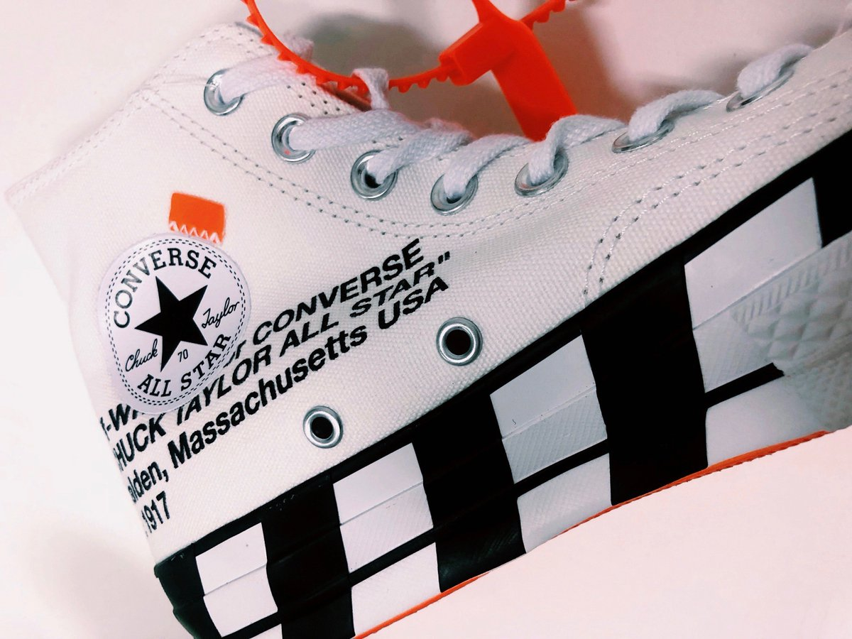 4aee63cab546ea First look at the new off-white x converse chuck 70  - scoopnest.com