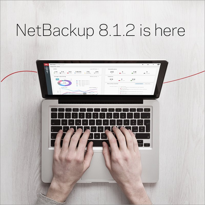 upgrade netbackup 8.0 to 8.1