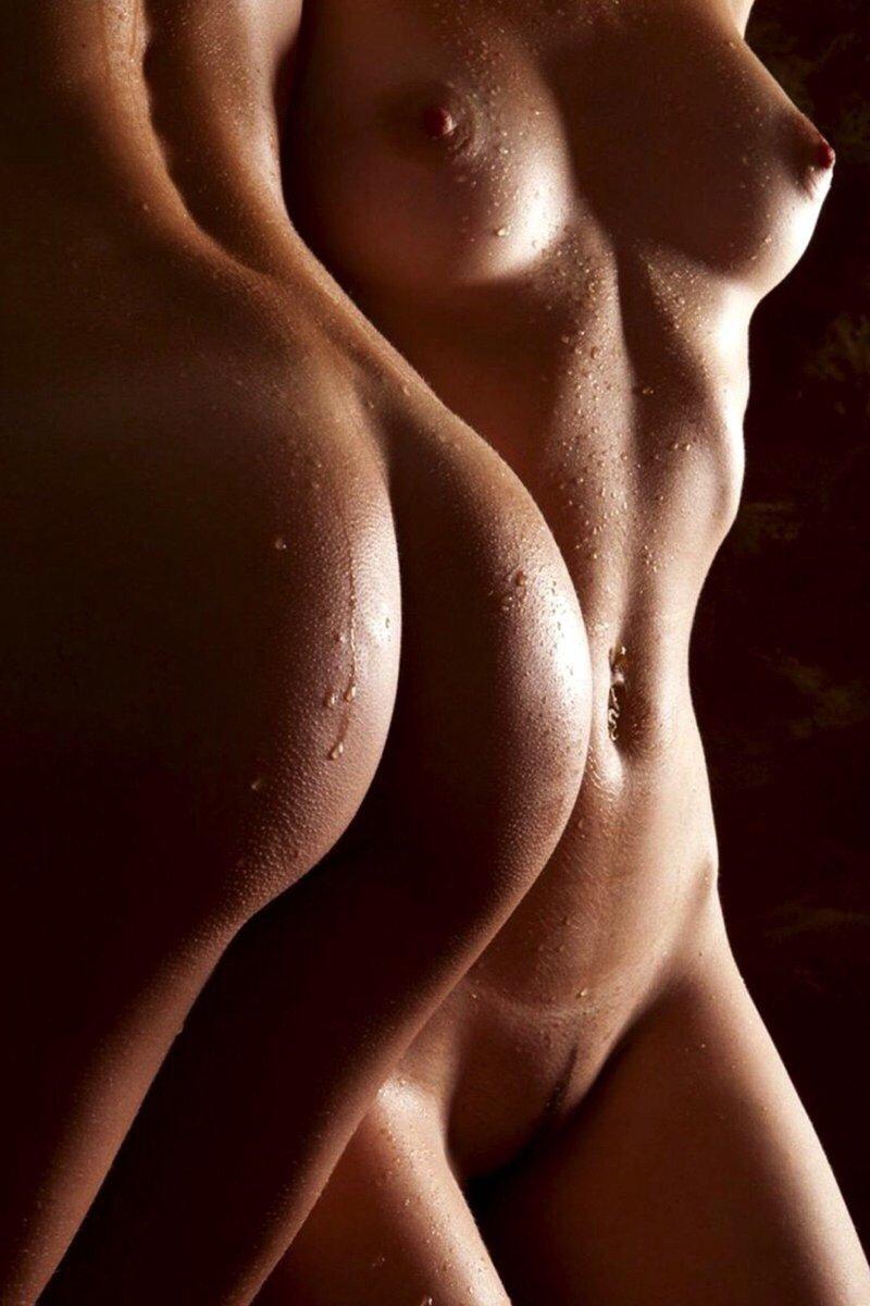 Подборки женский организм