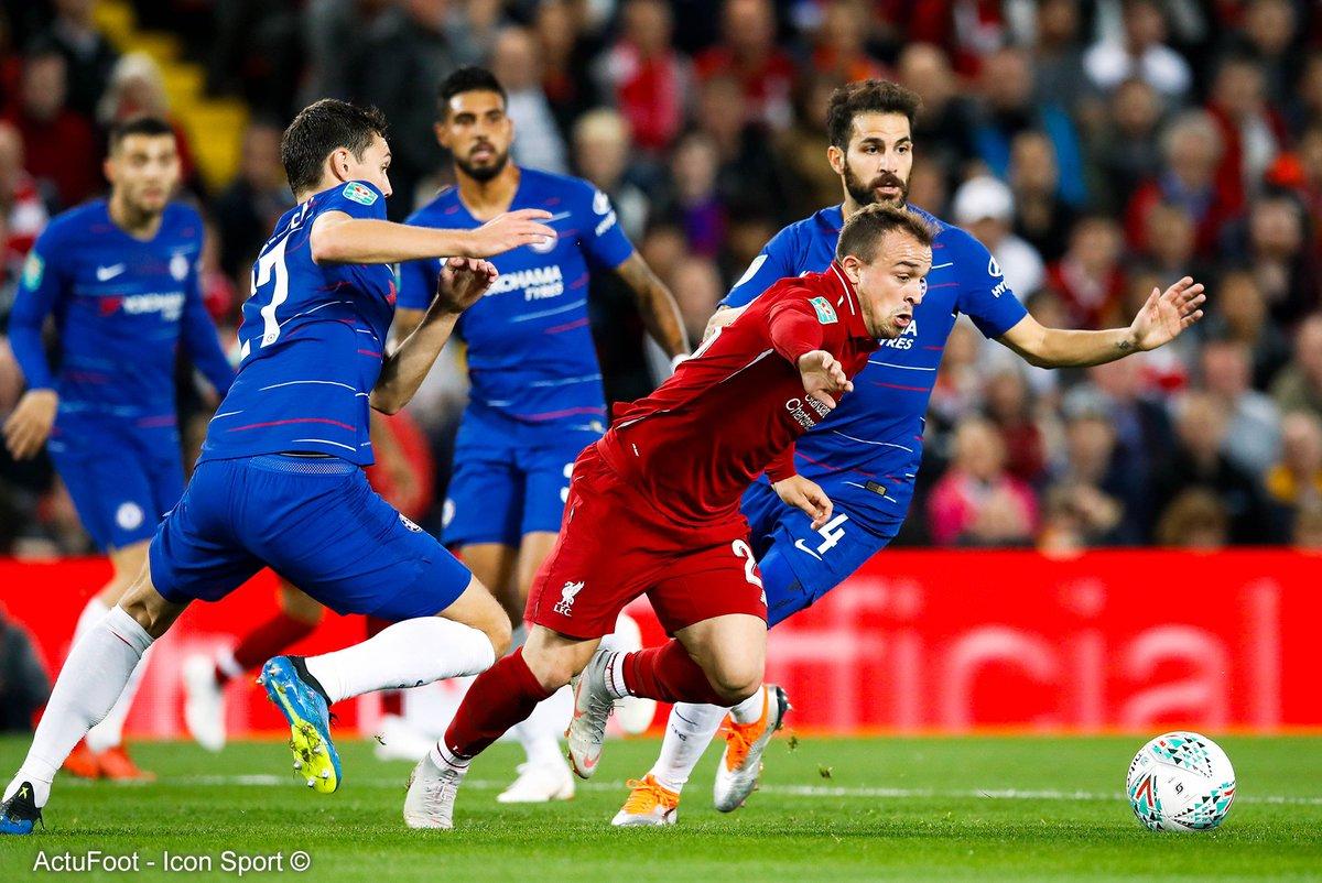 Trước trận Chelsea vs Liverpool: Nỗi sợ của Klopp