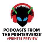 Image for the Tweet beginning: #Printerverse Alliance member @Adphos shares