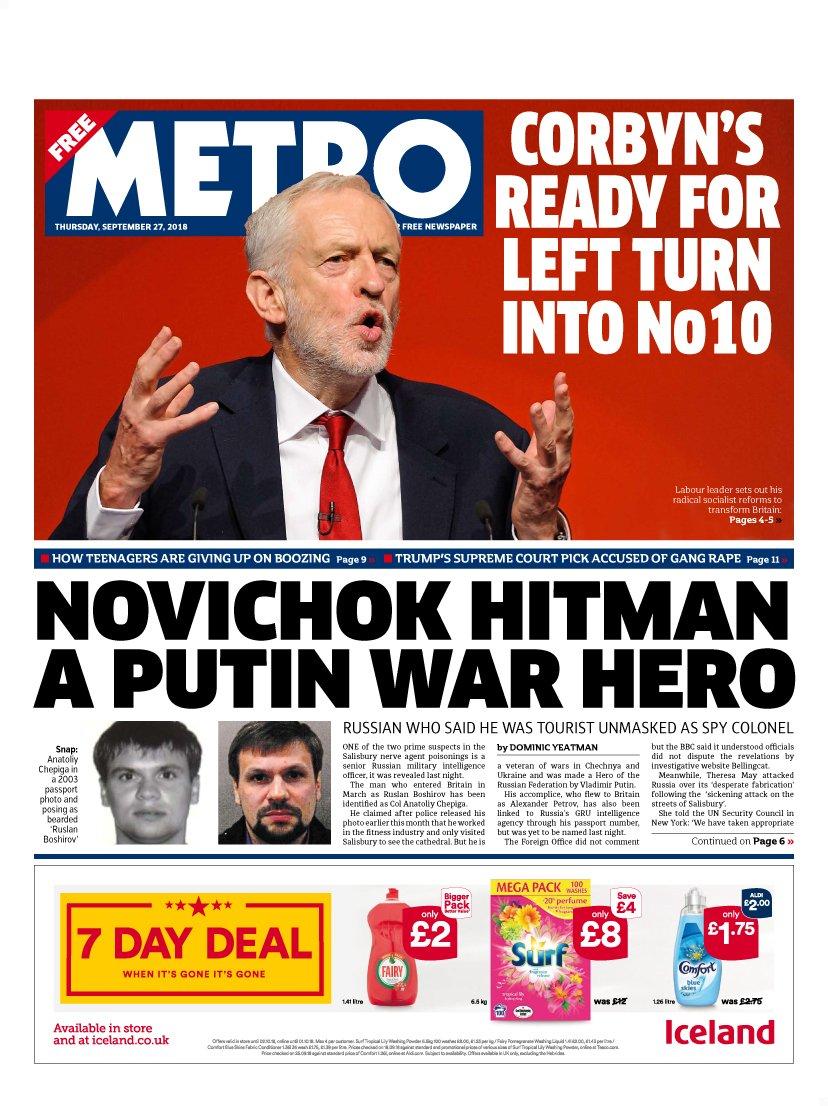 Metro Newspaper UK (@MetroUKNews) | Twitter