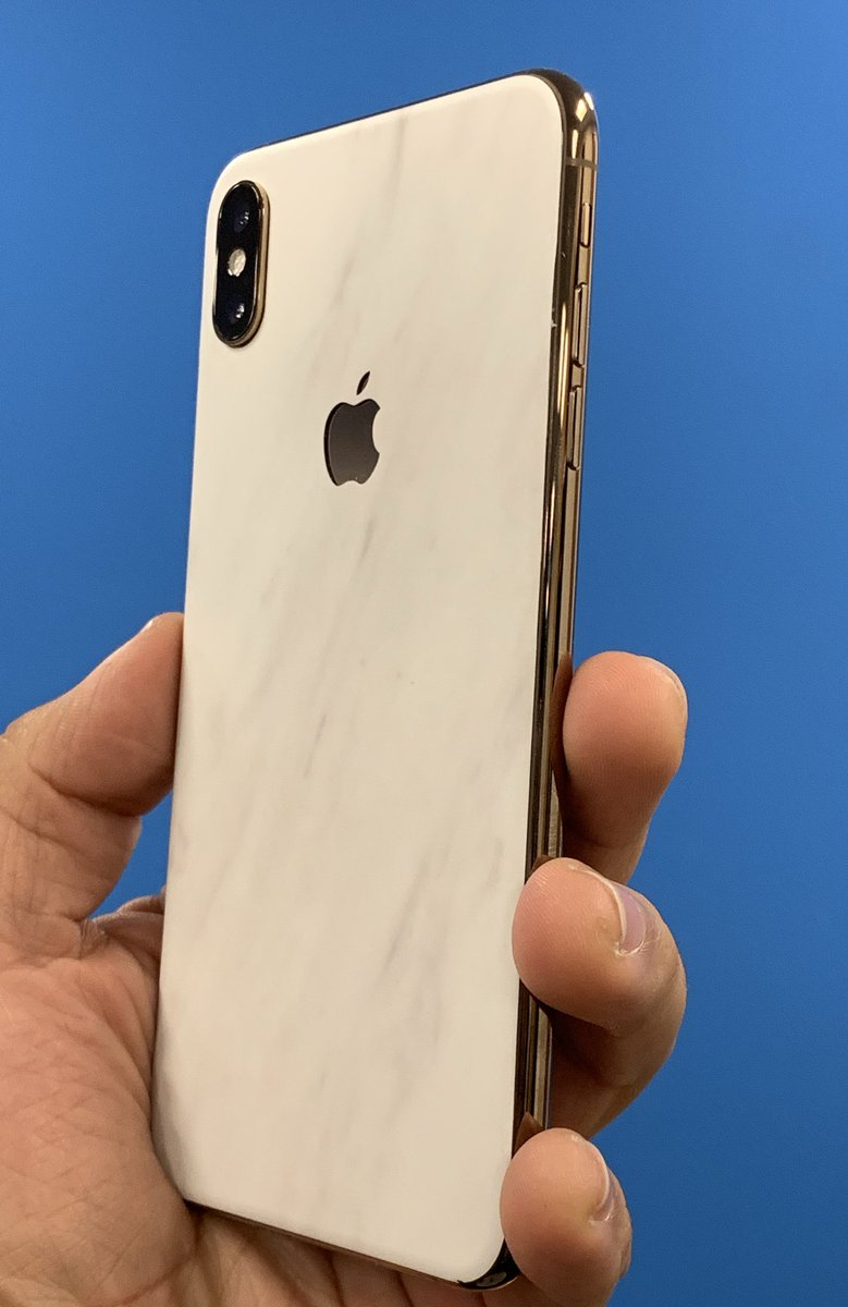 dbrand iphone xs max case