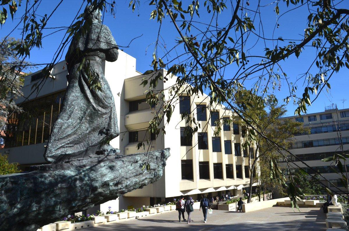 best loved 44989 505ea La Pontificia Universidad Javeriana, primera universidad colombiana en el  nuevo ranking mundial de Universidades del Times Higher Education,  publicado hoy. ...