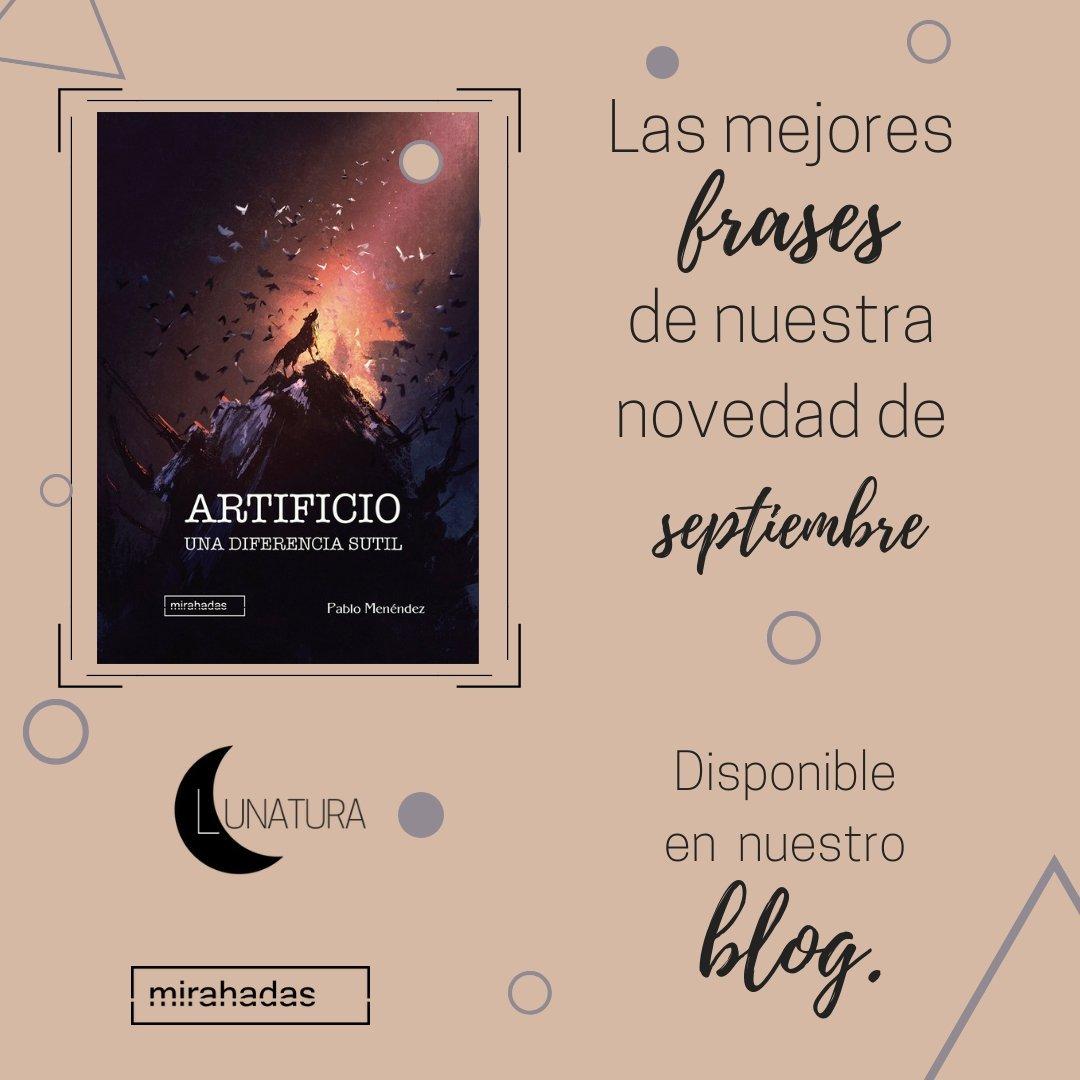 Lunatura On Twitter Nueva Entrada En El Blog La