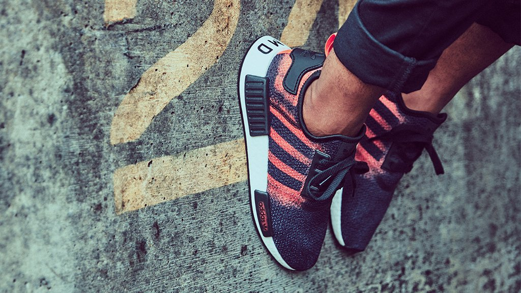 13bf59d31083b the iconic as you ve never seen before the nmd printed series is available  now gt