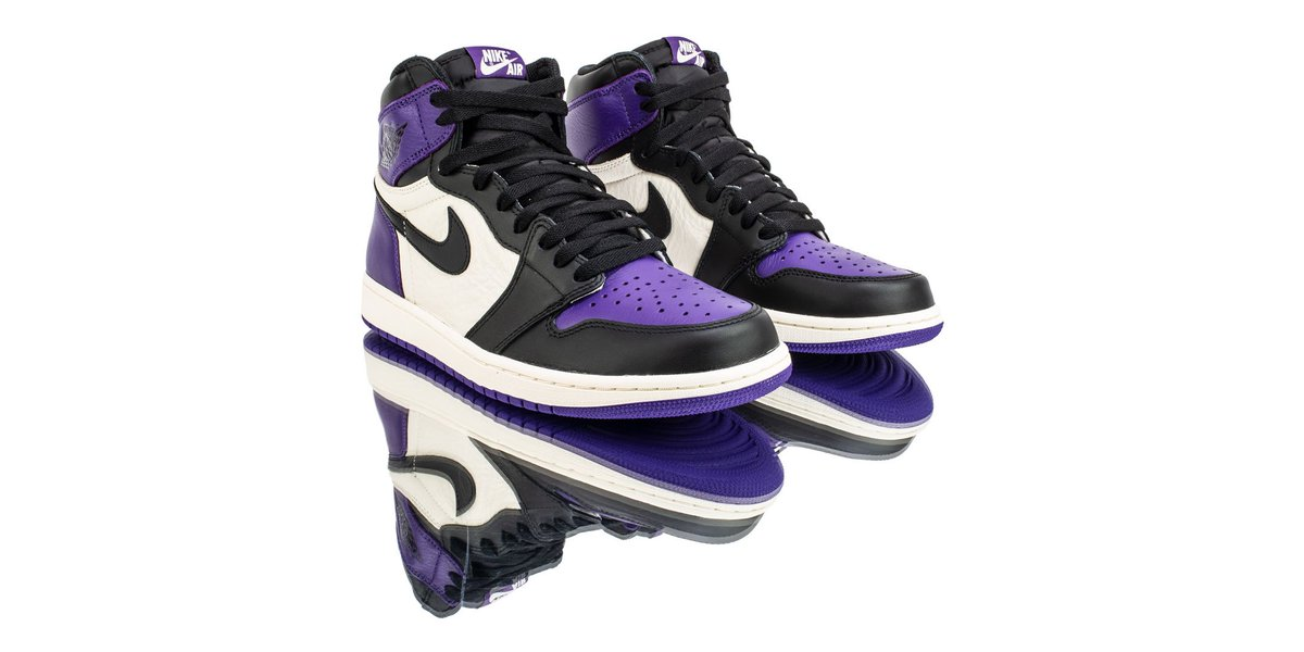 732356585551 ... the Air Jordan 1