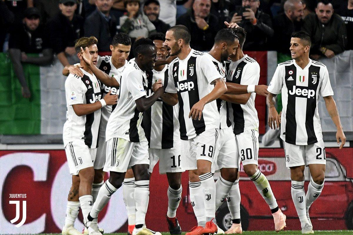 Juventus 2-0 Bologna: Đánh nhanh thắng nhanh