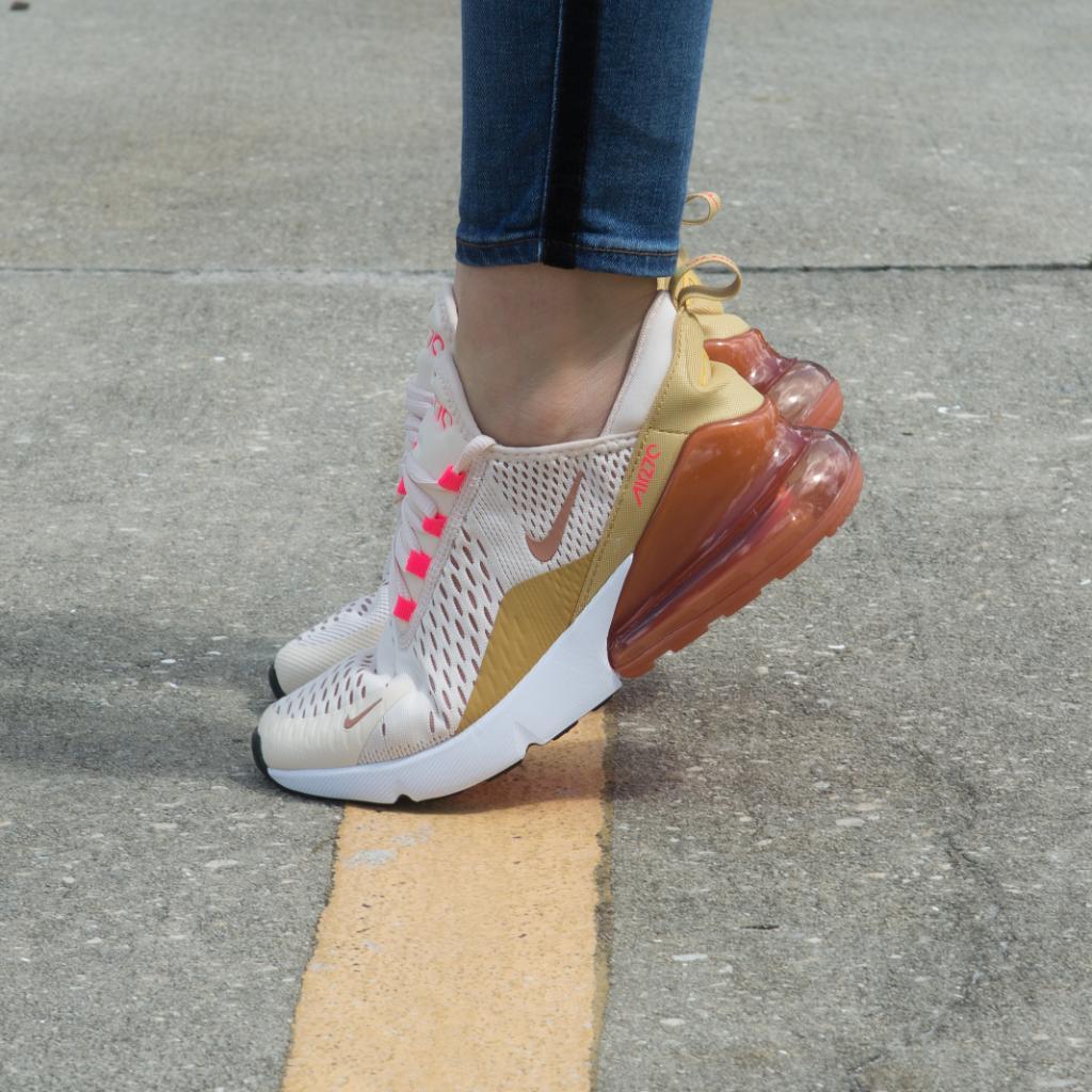 Comfy vibes | Nike Air Max 270