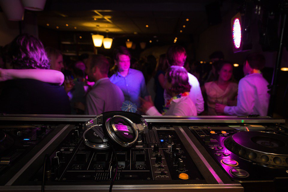 Music goes right to the soul. A professional DJ will help you pick a soundtrack for your big night that you and your loved ones will never forget and work with you to pick and play the songs that capture the heart and soul of your party. Book with SIFA Events. #SIFAEvents https://t.co/CvHlzck36j