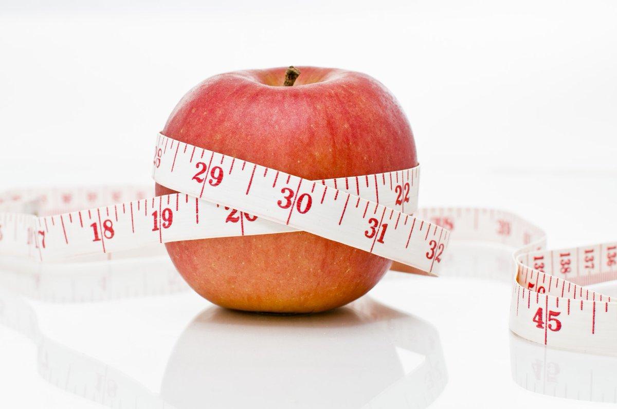 не худею при дефиците калорий